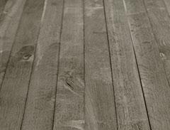 Kiln dried, fumed and limed oak flooring