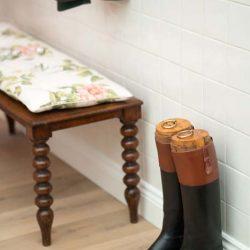 Oak Floor Case Study
